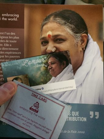 ticket darshan