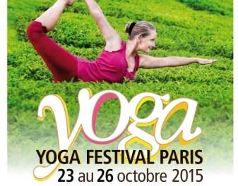 Yoga Festival ? Yes, à vos agendas !