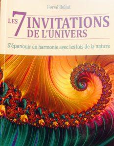 7 invitations de l'univers