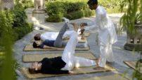Ananda-yoga