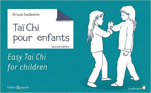 Taï Chi Chuan pour enfants – L'aider à développer la conscience de soi