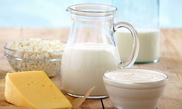 Le lait, dans tous ses états