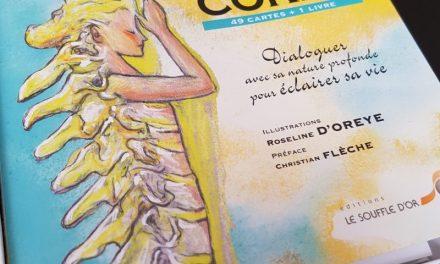 Les cartes du corps – Entendre ce que notre corps nous dit