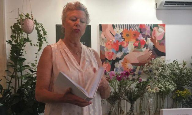 Une matinée avec Danièle Festy – Aromatologue