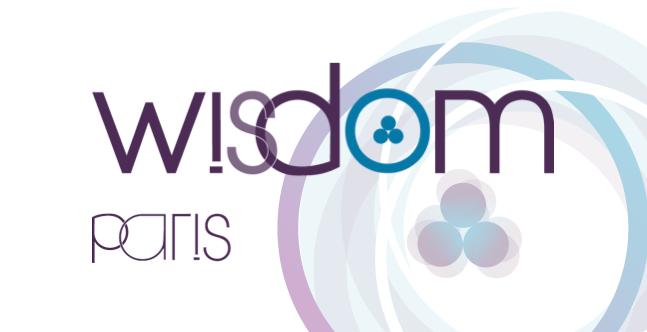 Wisdom Paris – 9.11.17 – L'évènement qui fait bouger l'entreprise