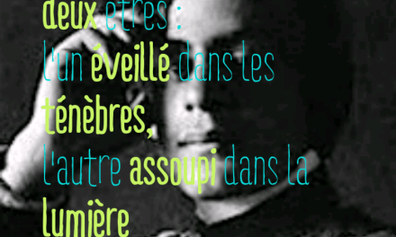 Citation du mois : Khalil Gibran