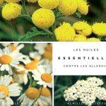 Huiles essentielles et allergies