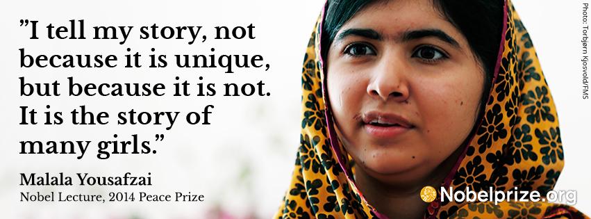 """I Am Malala"" – The Power of Feminism"