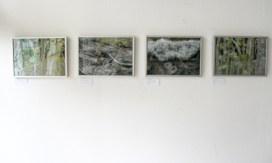Kristina Breitenbach, Galerija AB, Maglaj, Bosnien Herzegowina