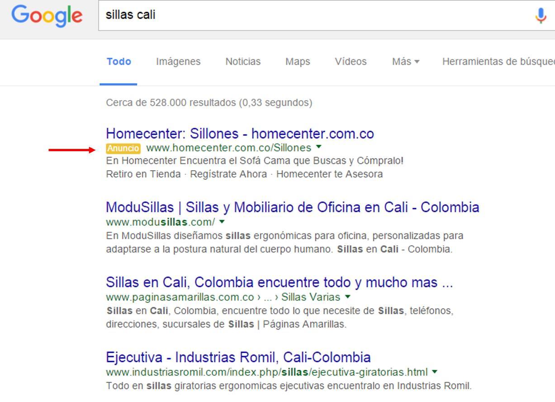 Publicidad nativa en Google