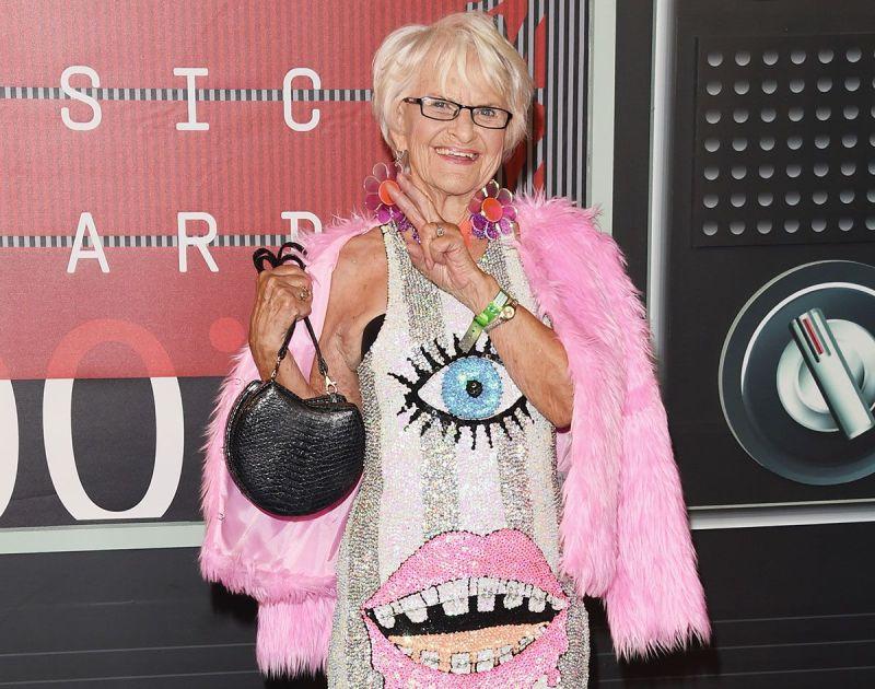 Baddie Winkle: la mujer más moderna de Instagram tiene 87 años