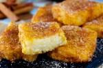 Deliciosa leche frita