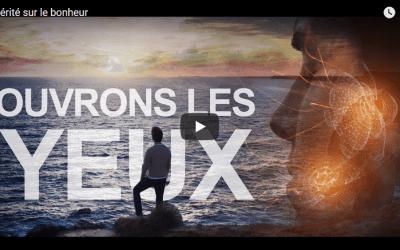 Ouvrons les yeux, la voie de la gratitude – Une vidéo de David Laroche