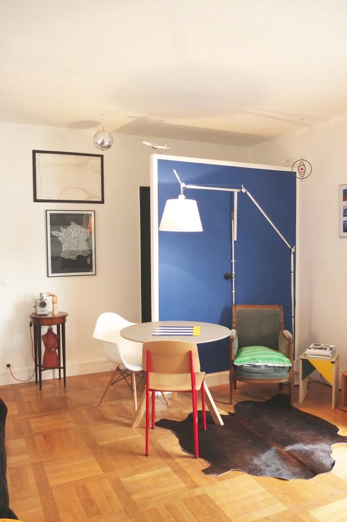 Bienvenue chez nous Design 6  Bienvenue chez Coline