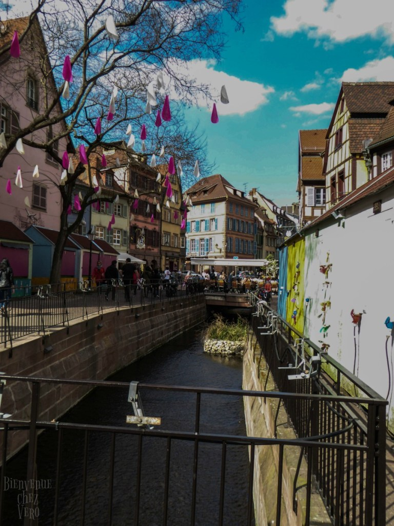 BIENVENUE CHEZ VERO Escapade en Alsace (Colmar - Eiguisheim - Riquewihr - Ribeauvillé) (3)