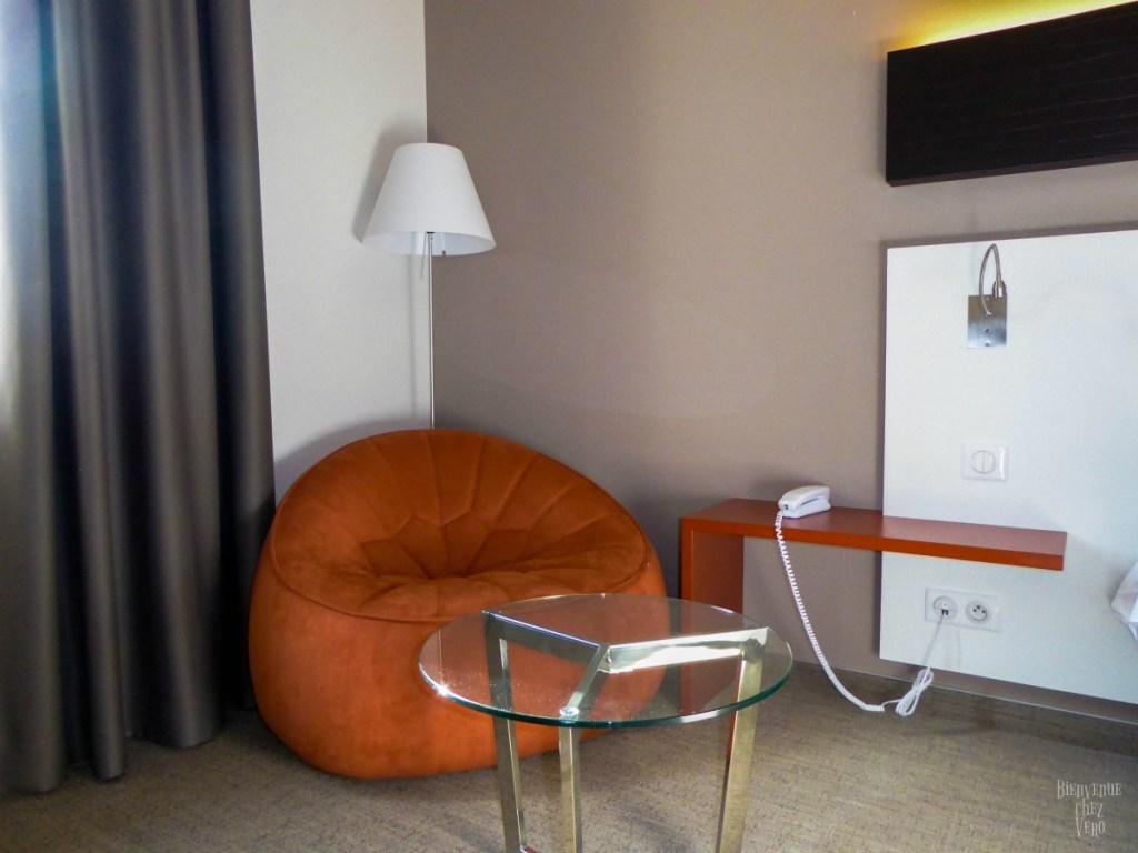 BIENVENUE CHEZ VERO Escapade en Alsace (Colmar - Eiguisheim - Riquewihr - Ribeauvillé) - Hotel Europe