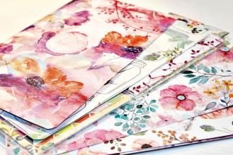 Diarios y cuadernos personalizados 5