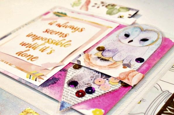Diarios y cuadernos personalizados 7