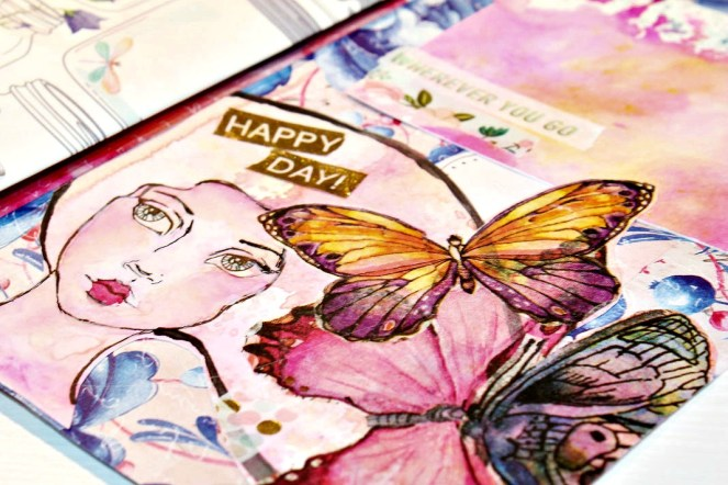 Diarios y cuadernos personalizados 9