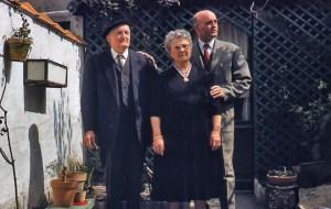 grand-mere alzheimer