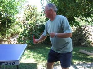 ping-pong alzheimer