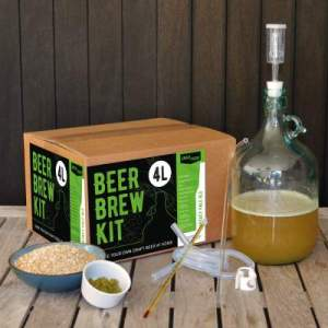 Brewferm Beer Brew Kit - Fantasy Pale Ale
