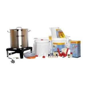 Brewferm Superior startpakket gas