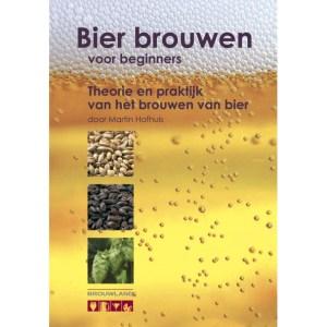 Bierbrouwen voor beginners - Hofhuis