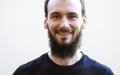 Portrait Dominik Förderer