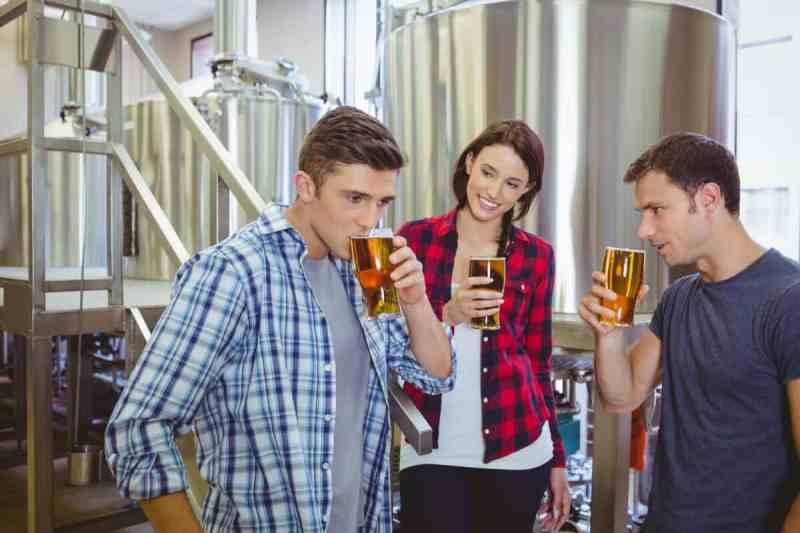 Les ateliers de brassage dans les hauts-de-france et en belgique pour fabriquer sa bière soi même
