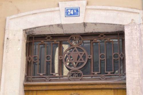 Appartement 24 A, Grand'rue, Strasbourg