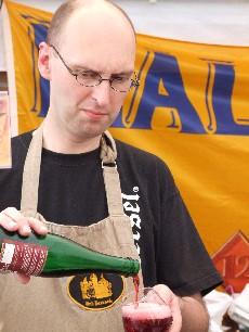 Oud Beersel bij BierhandelWillems