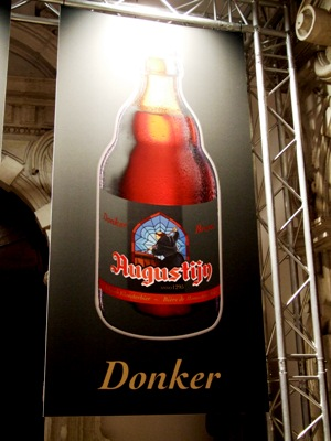 Augustijn banner