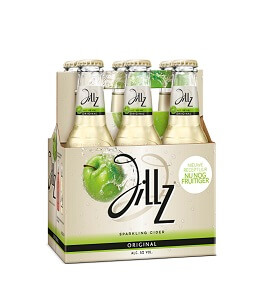 Jillz 6 pack