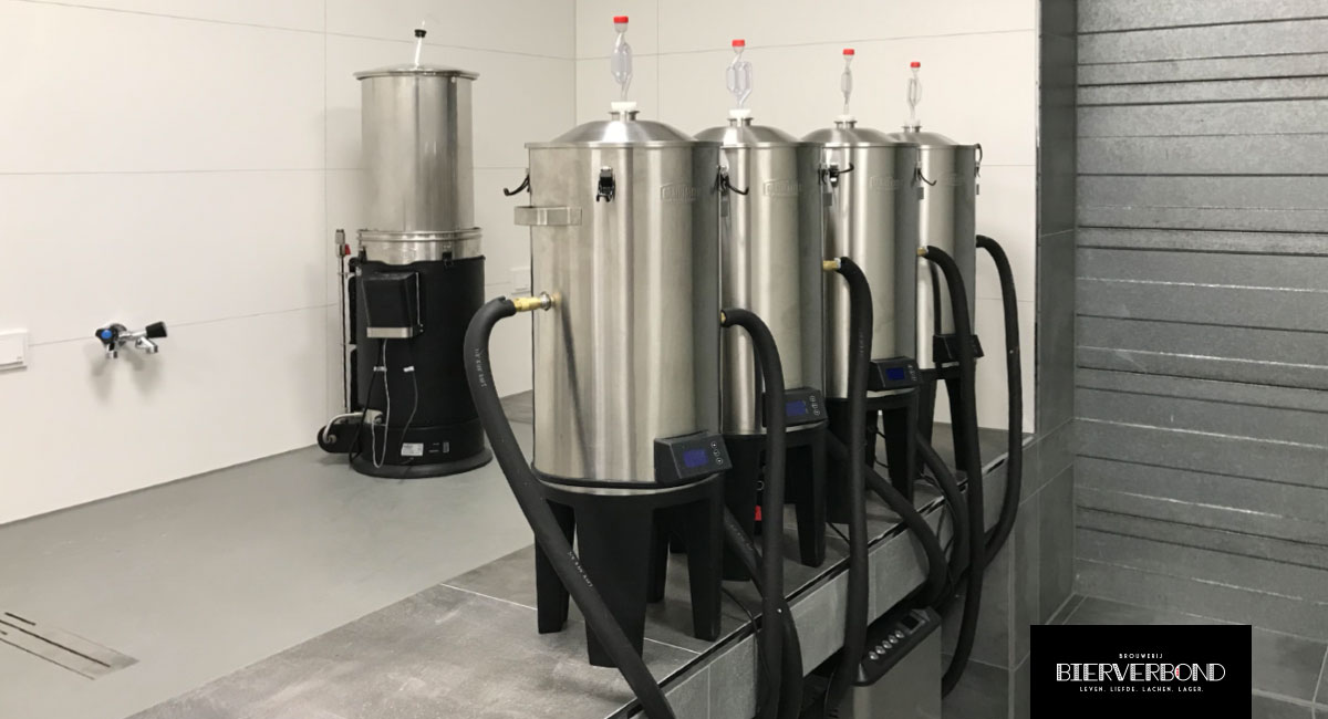 Ketels verhuist naar Heemskerk - Brouwerij Bierverbond Amsterdam