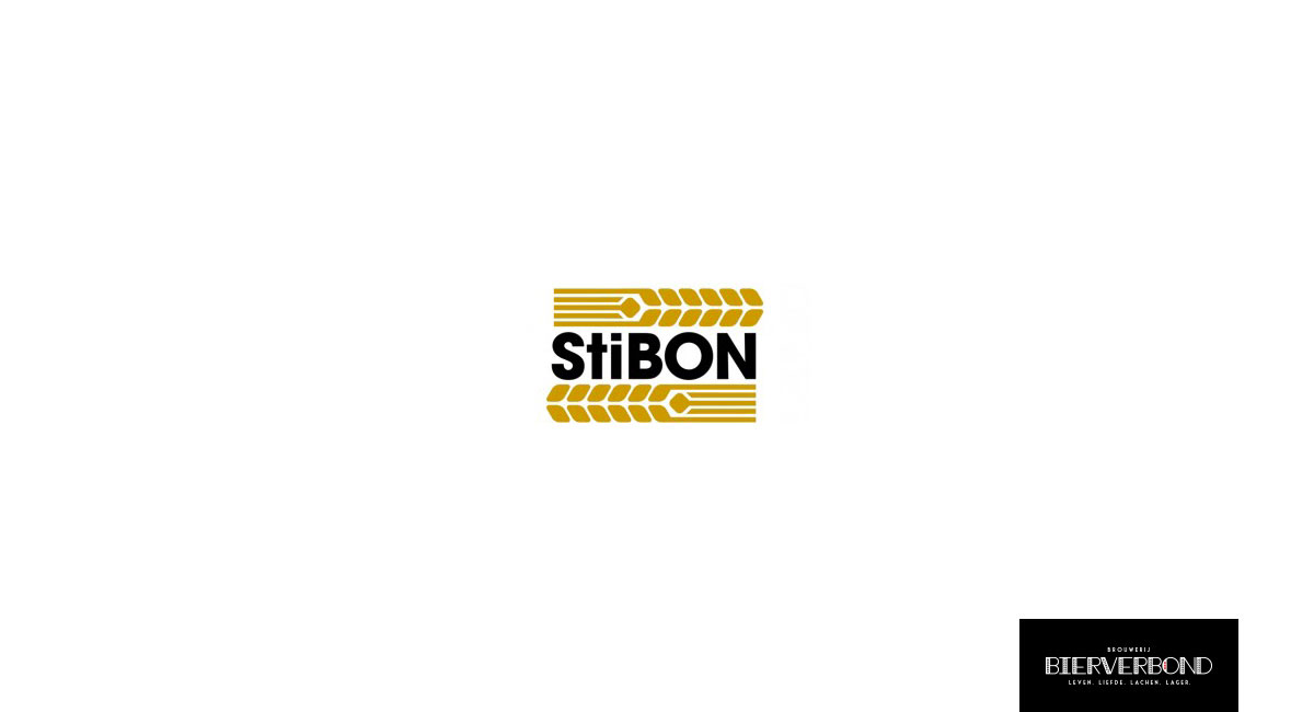 StiBon logo - Brouwerij Bierverbond in Amsterdam