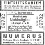 11_Eintrittskarte der Anfangszeit