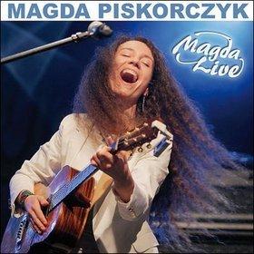 Magda Piskorczyk – Magda Live
