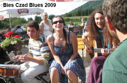 Bies Czad Blues 2009