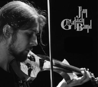 Jan Gałach Band – Bies Czad Blues 2012