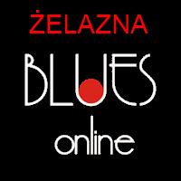 Bluesonline o płycie Żelazna