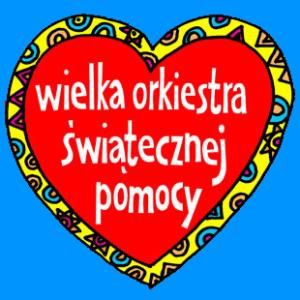 Bluesowanie dla Wielkiej Orkiestry Świątecznej Pomocy