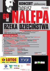 T.Nalepa_60ur_plakat