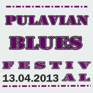 Pulavian Blues Festival 2013