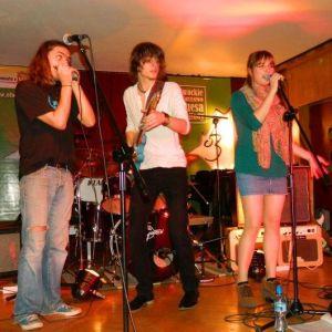 Śpiewak-Ścichocki-Wilk wygrali Bluesroads
