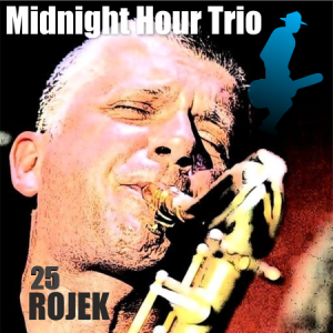 Midnight Hour Trio /wideo 1/ – Bies Czad Blues 2013