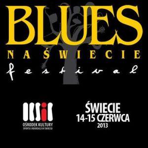 Blues na Świecie Festival 2013