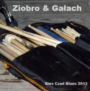 Bies Czad Blues 2013 – Ziobro & Gałach /wideo 6/
