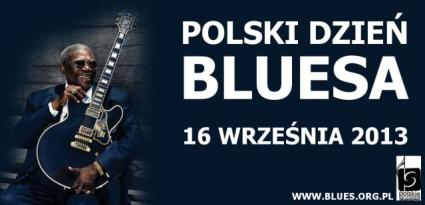 Polski Dzień Bluesa 2013