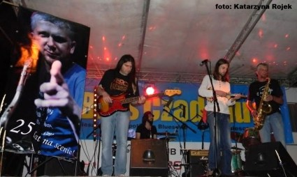 Bies Czad Blues 2013 – wideo /2/